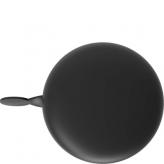 Dzwonek rowerowy URBAN PROOF 60mm czarny