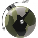 Dzwonek rowerowy URBAN PROOF 60mm moro