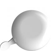 Dzwonek rowerowy Ding Dong URBAN PROOF 80mm biały