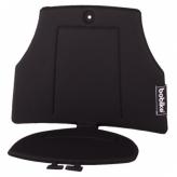 Wkładka do fotelika rowerowego Bobike Mini Exclusive czarna