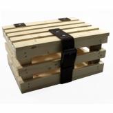 Skrzynia transportowa merkloos woodybox mini