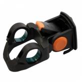 Uchwyt mocujący do koszyka New Looxs Turn-Lock System 31,8mm