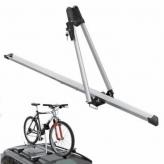 Bagażnik na rower na dach