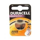 Bateria cr2025 duracell 1 szt.