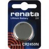 Bateria cr2450 renata  do sigma  1909/2209/rox/r3