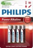 Baterie lr03 philips powerlife aaa 6szt/blister