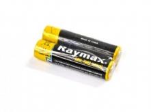 Baterie lr03/2b raymax aaa  2szt/blist