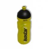 Bidon Isostar 650 ml czarno-żółty 1977