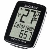 Licznik rowerowy Sigma BC 9.16 ATS