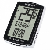 Licznik rowerowy Sigma BC 16.16 STS