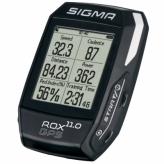 Licznik rowerowy Sigma Rox 11.0 Basic czarny