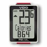 Licznik rowerowy VDO M2.1 przewodowy