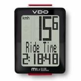 Licznik rowerowy VDO M1.1 przewodowy