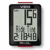 Licznik rowerowy VDO M1.1 bezprzewodowy