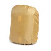 Pokrowiec przeciwdeszczowy na plecak Cortina Lima Raincover musztardowy
