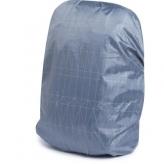 Pokrowiec przeciwdeszczowy na plecak Cortina Lima Raincover antracyt