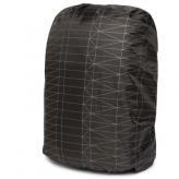 Pokrowiec przeciwdeszczowy na plecak Cortina Lima Raincover czarny