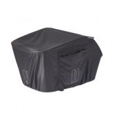 Pokrowiec przeciwdeszczowy na tylny koszyk Basil Keep Dry L