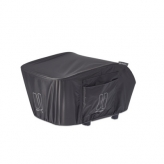 Pokrowiec przeciwdeszczowy na tylny koszyk Basil Keep Dry S