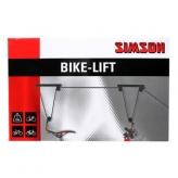 Wieszak rowerowy Simson
