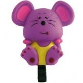 Piszczałka fioletowa myszka  Pex