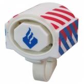 Dzwonek rowerowy Pex syrena policyjna dioda LED