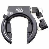Zabezpieczenie rowerowe  Axa Solid Plus + wkładka do baterii