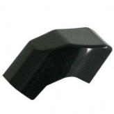 Suwak do podkowy Axa Solid czarny