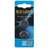 Bateria cr2032 ikzi ultra power 3v (2szt)