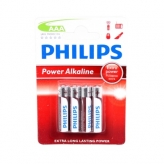 Philips bateria r3 aaa alk 1,5v krt