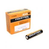Bateria duracell industrial lr3 aaa 10szt