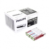 Ds philips bateria r03 alk aaa