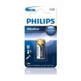 Philips bateria lr1 alk 1,5v bp1