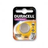 Bateria duracell cr2032 3v