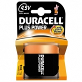 Bateria duracell power plus 3r12 4.5v