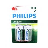 Philips bateria r14 1,5v krt (2)
