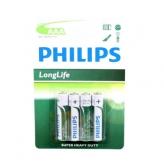 Philips bateria r03 aaa 1,5v krt (4)