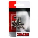 Simson inbusboutjes m5x12 rvs (5)