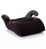 Fotelik samochodowy bellelli eos lusso black/gre 15-36 kg