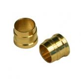 Pierścień zaciskowy do hamulców hydraulicznych tektro elvedes 10szt