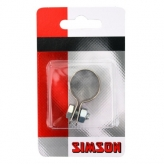 Simson bandage 22mm rvs