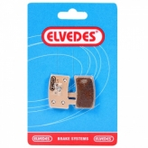Elvedes schijfklocki hamulcowe s hayes trial