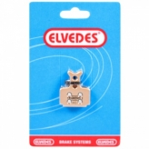 Elvedes schijfklocki hamulcowe s mega/one