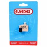 Elvedes schijfklocki hamulcowe s hayes ryde