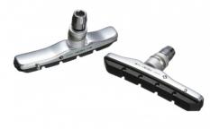 Klocki hamulca Spencer V Systems Silver