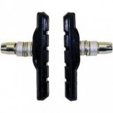 Klocki hamulca v-break 70mm imbus czarne