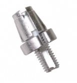 Końcówka dzwigni h-ca fi.7 mm  25szt