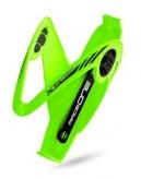 Koszyk bidonu raceone x5 zielony fluo