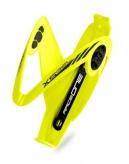 Koszyk bidonu raceone x5 żółty fluo