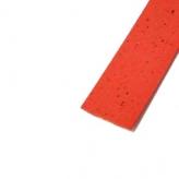 Owijka kierownicy Velox korkowa czerwona